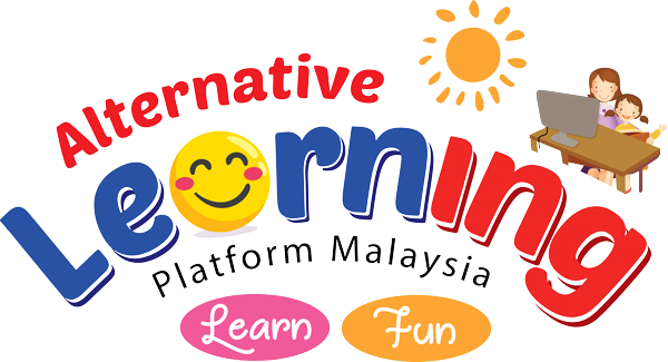 Logo Alternative Learning Platform Malaysia